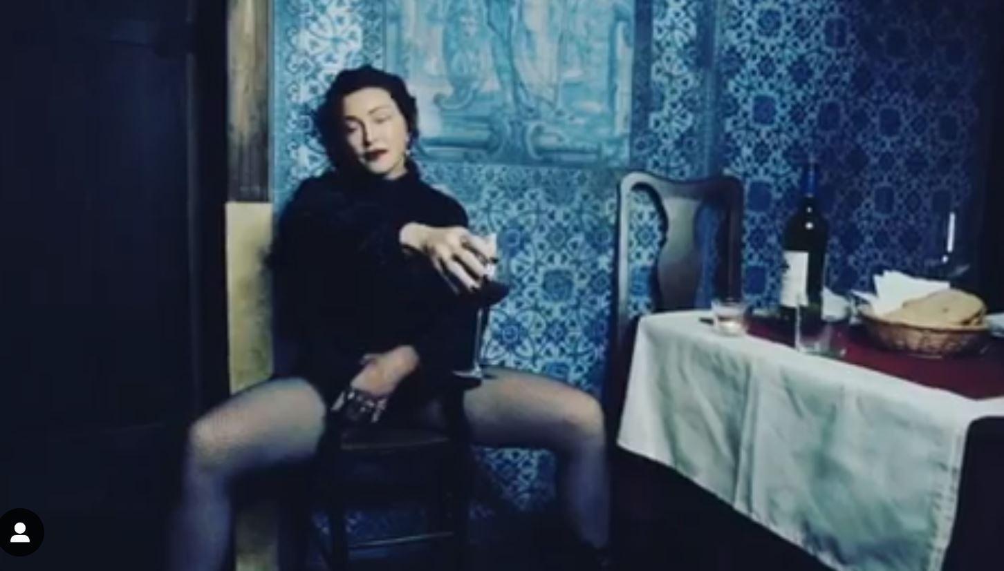 Madonna svela il mondo di  Madame X