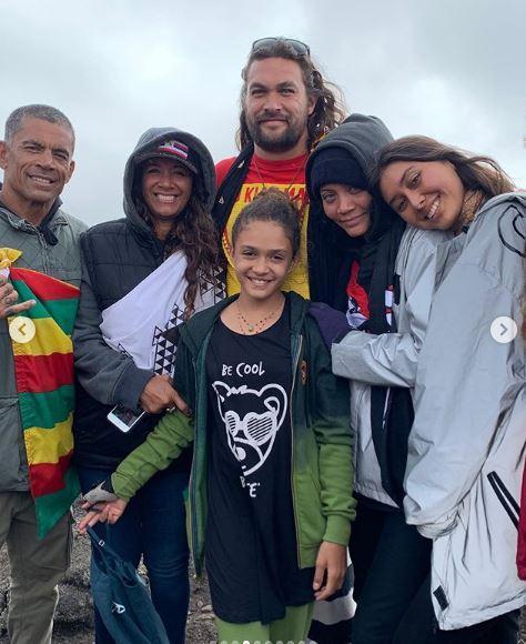 Sex symbol con spirito green, Jason Momoa festeggia 40 anni: compleanno ambientalista per la star de  Il Trono di Spade