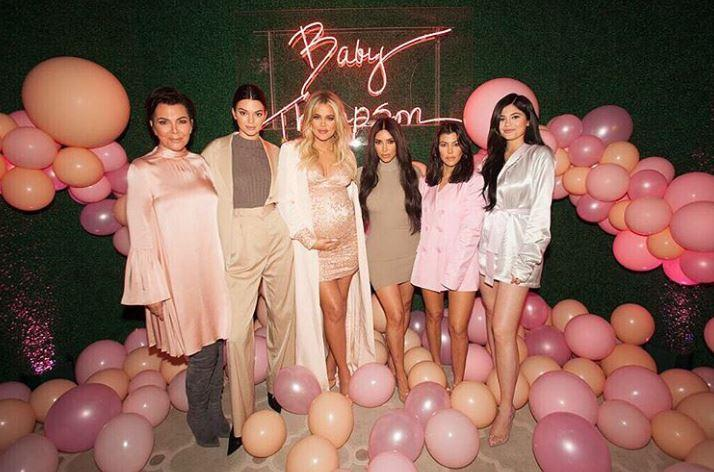 Kardashian app stadi di incontri