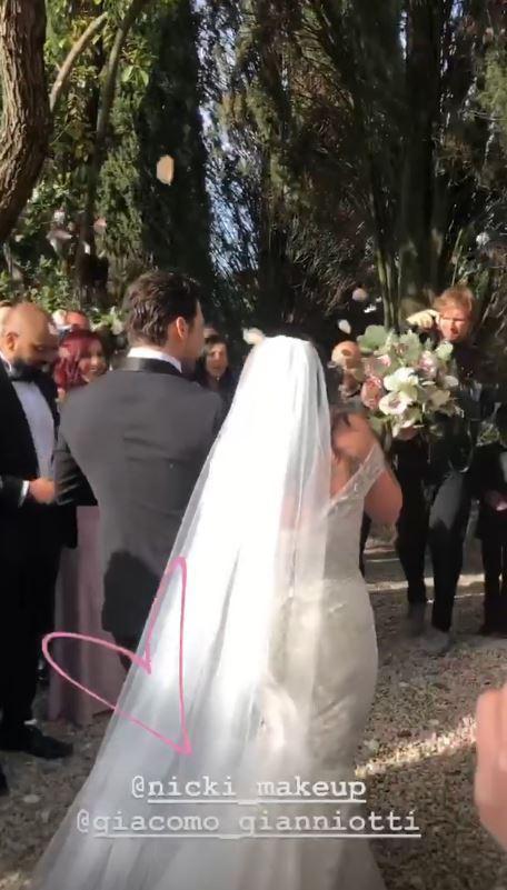 Grey s Anatomy, il dottore italiano Giacomo Giannotti si è sposato