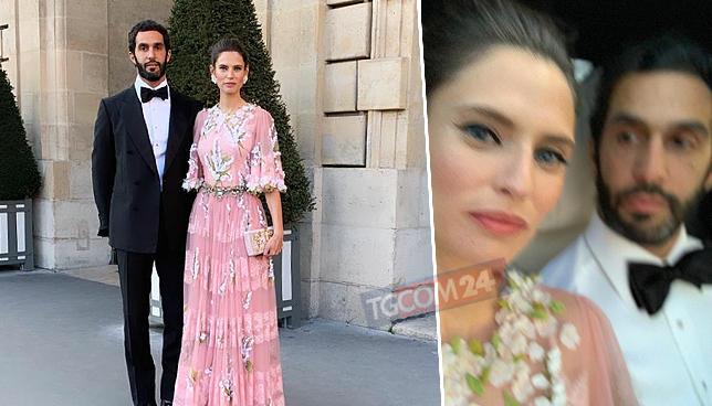 """Bianca Balti va a nozze con il suo """"principe"""""""