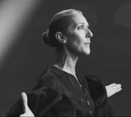 Celine Dion si mostra senza trucco nel video del nuovo singolo:  Ho le mie imperfezioni...