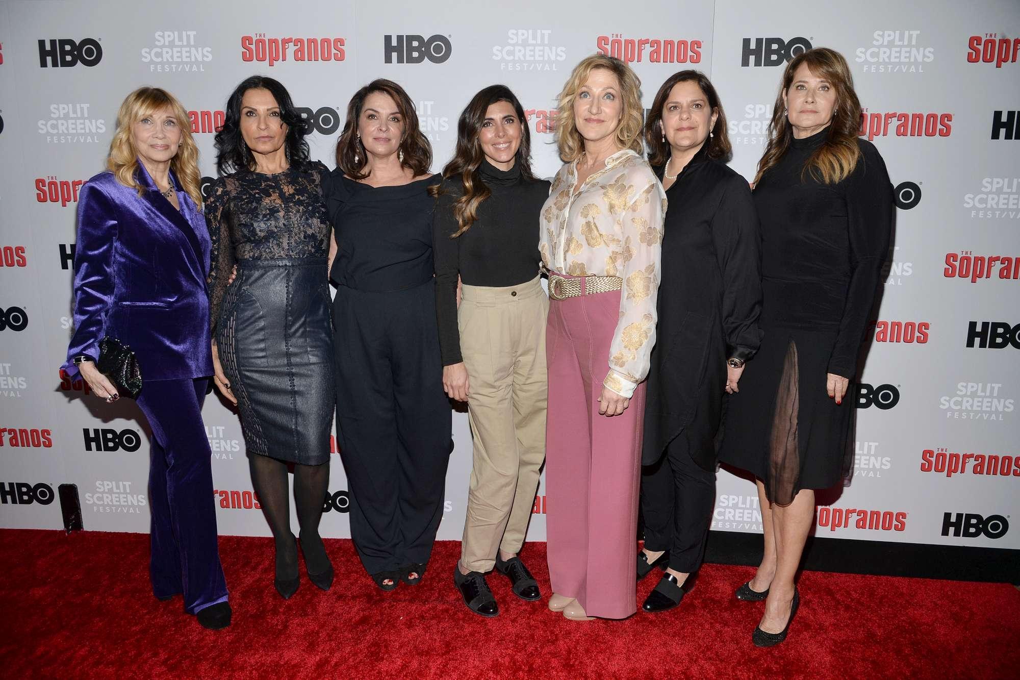 The Sopranos , vent anni fa la prima puntata: storica reunion degli attori