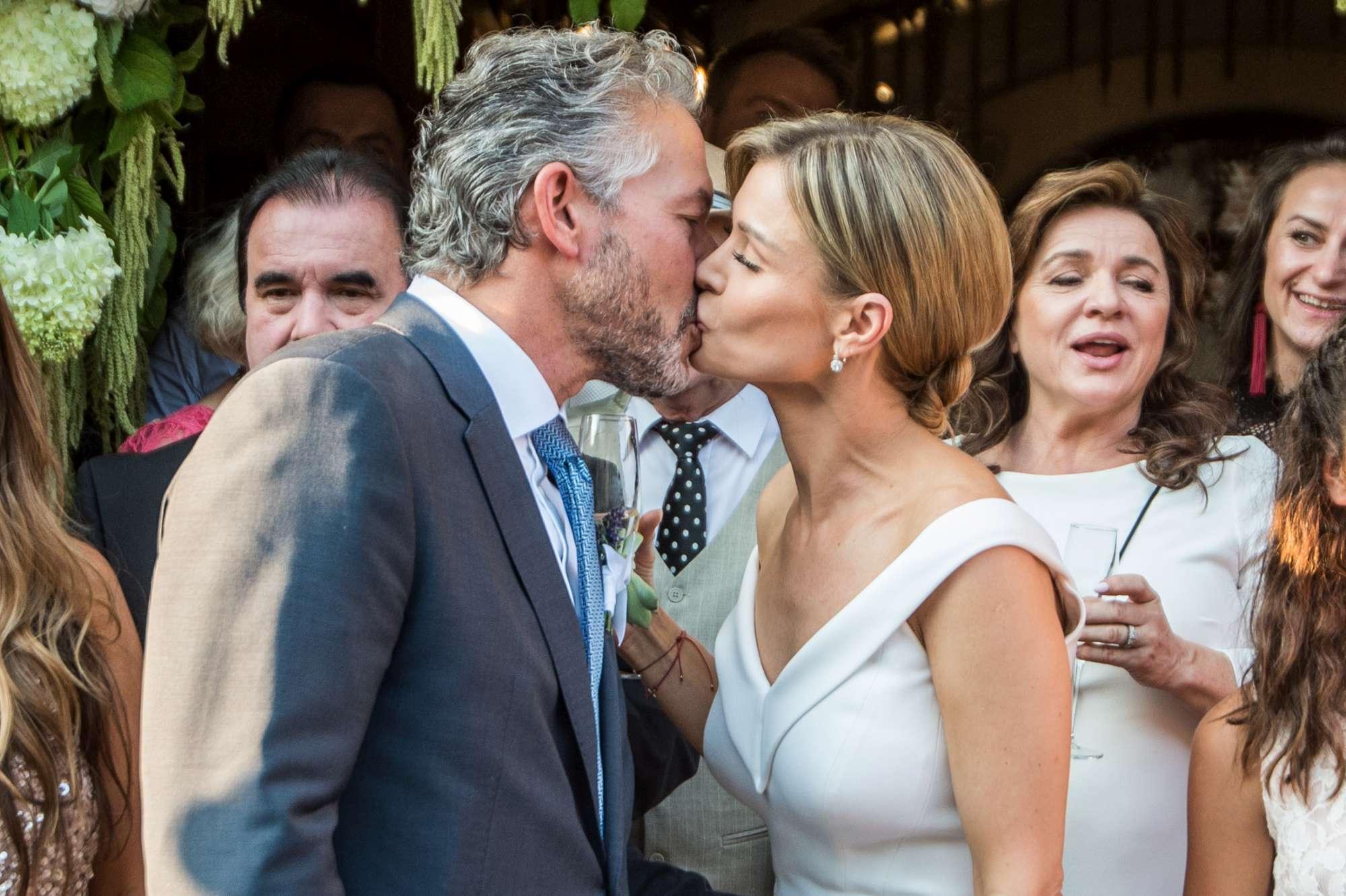 Joanna Krupa si è sposata per la seconda volta, guarda le foto del matrimonio