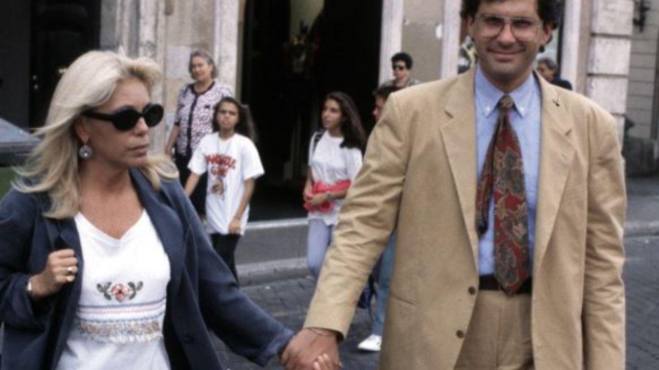 Fabrizio Frizzi e Rita Dalla Chiesa, un amore durato 15 anni
