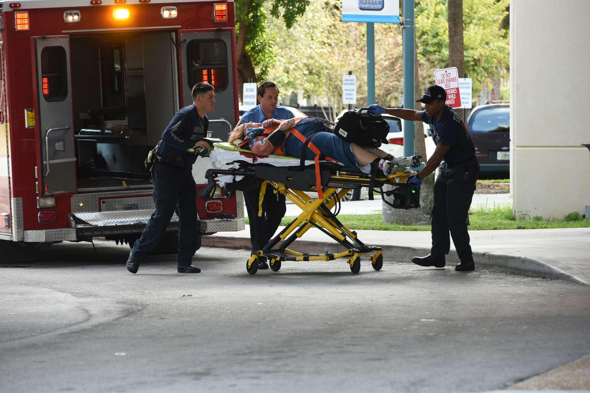 Sparatoria in un aeroporto in Florida: morti e feriti
