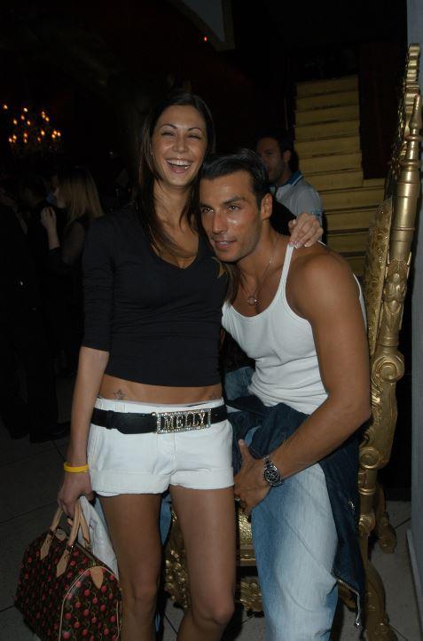 Quando Melissa Satta e Daniele Interrante stavano insieme