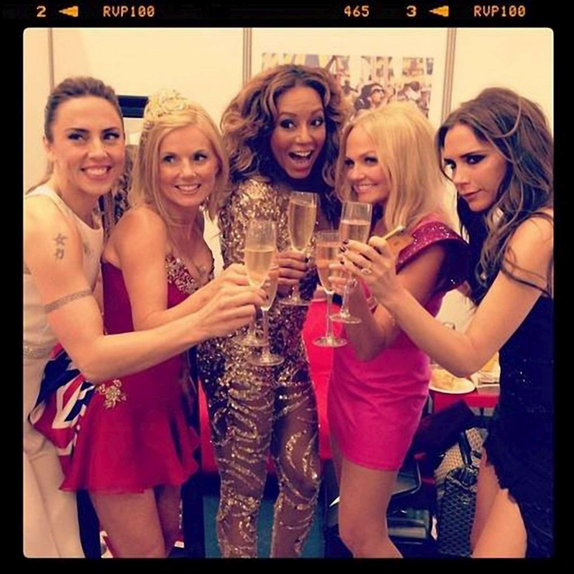 Spice Girls, tra Mel B e Geri intesa speciale?