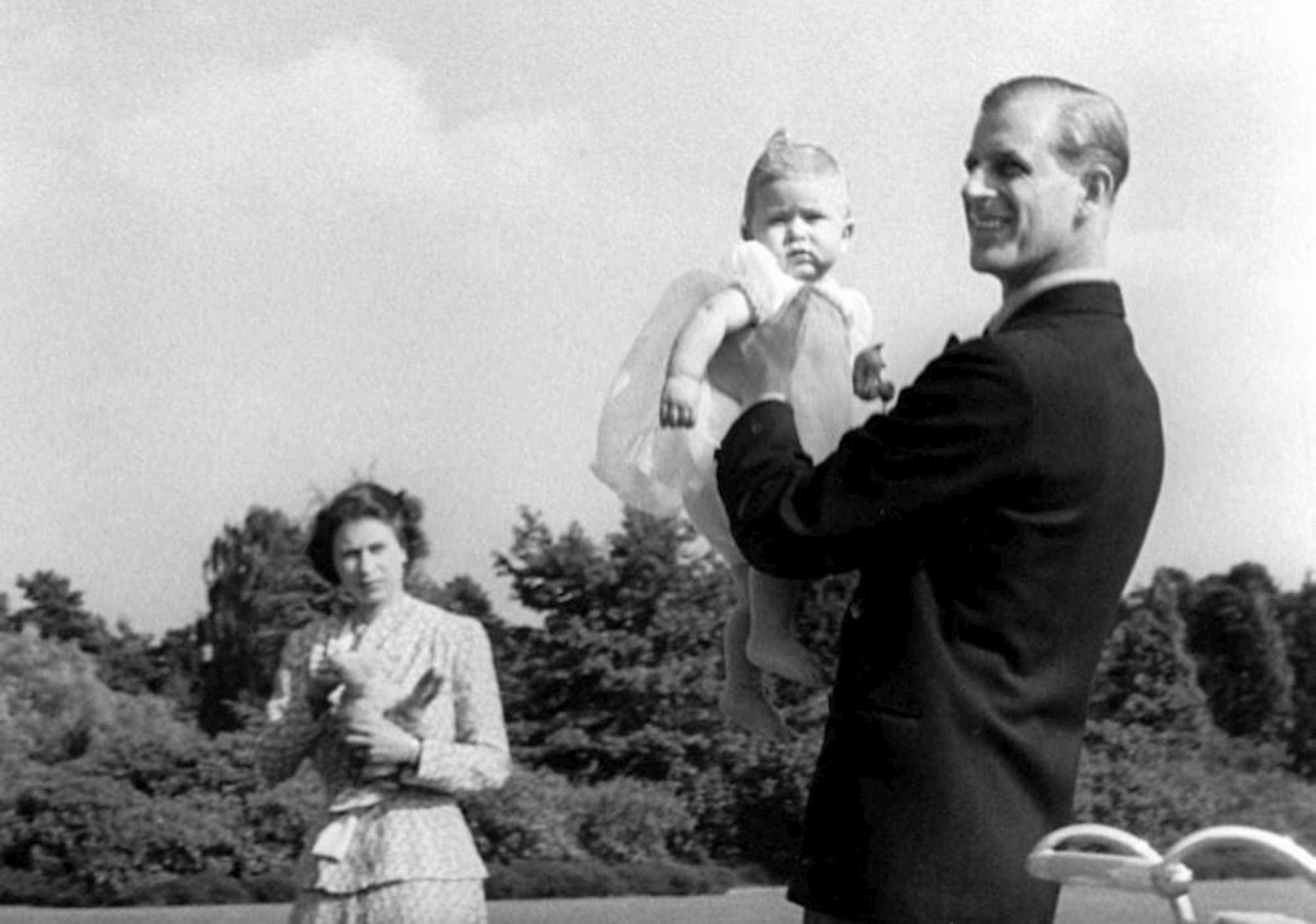 I 70 anni del principe Carlo d Inghilterra