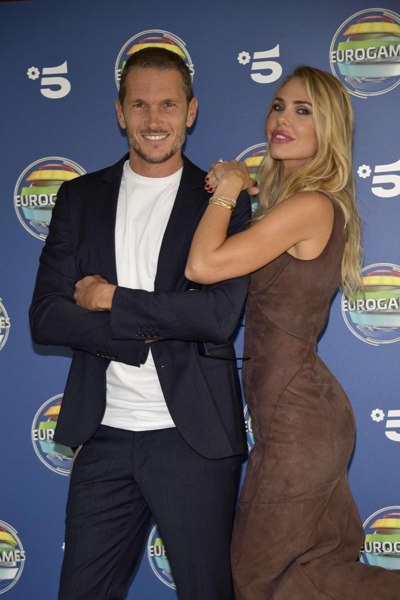Ilary e Alvin, la coppia d oro di  Eurogames