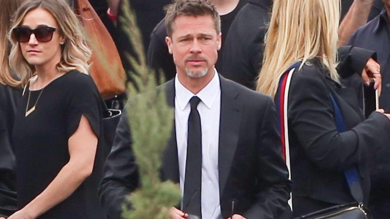 Chris Cornell, ai funerali anche Brad Pitt, Courtney Love e Pharrell Williams