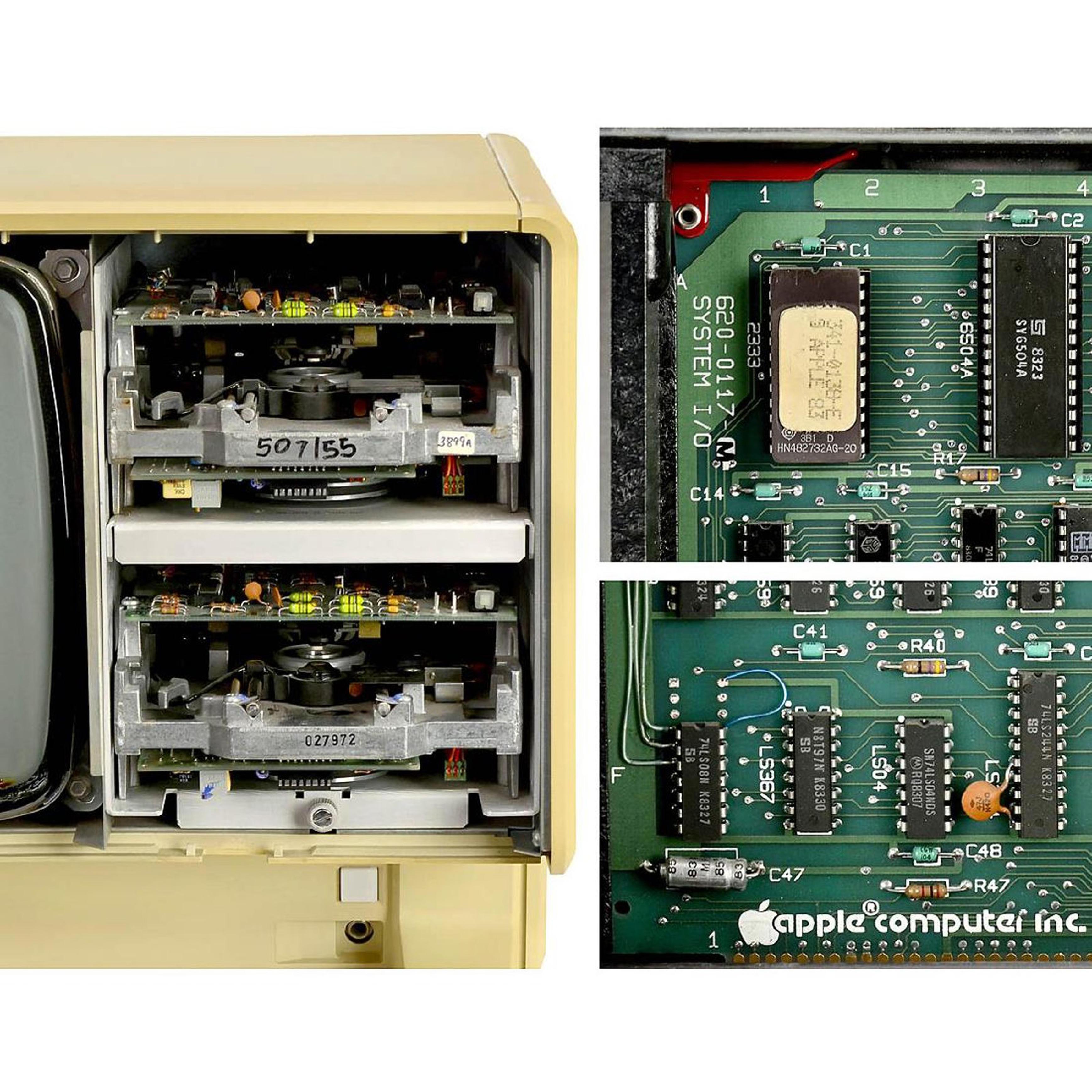 Apple Lisa, all asta il rivoluzionario computer degli anni 80