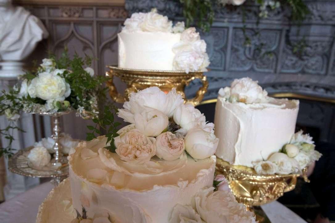 Royal wedding, la torta coi limoni di Amalfi da 50mila sterline