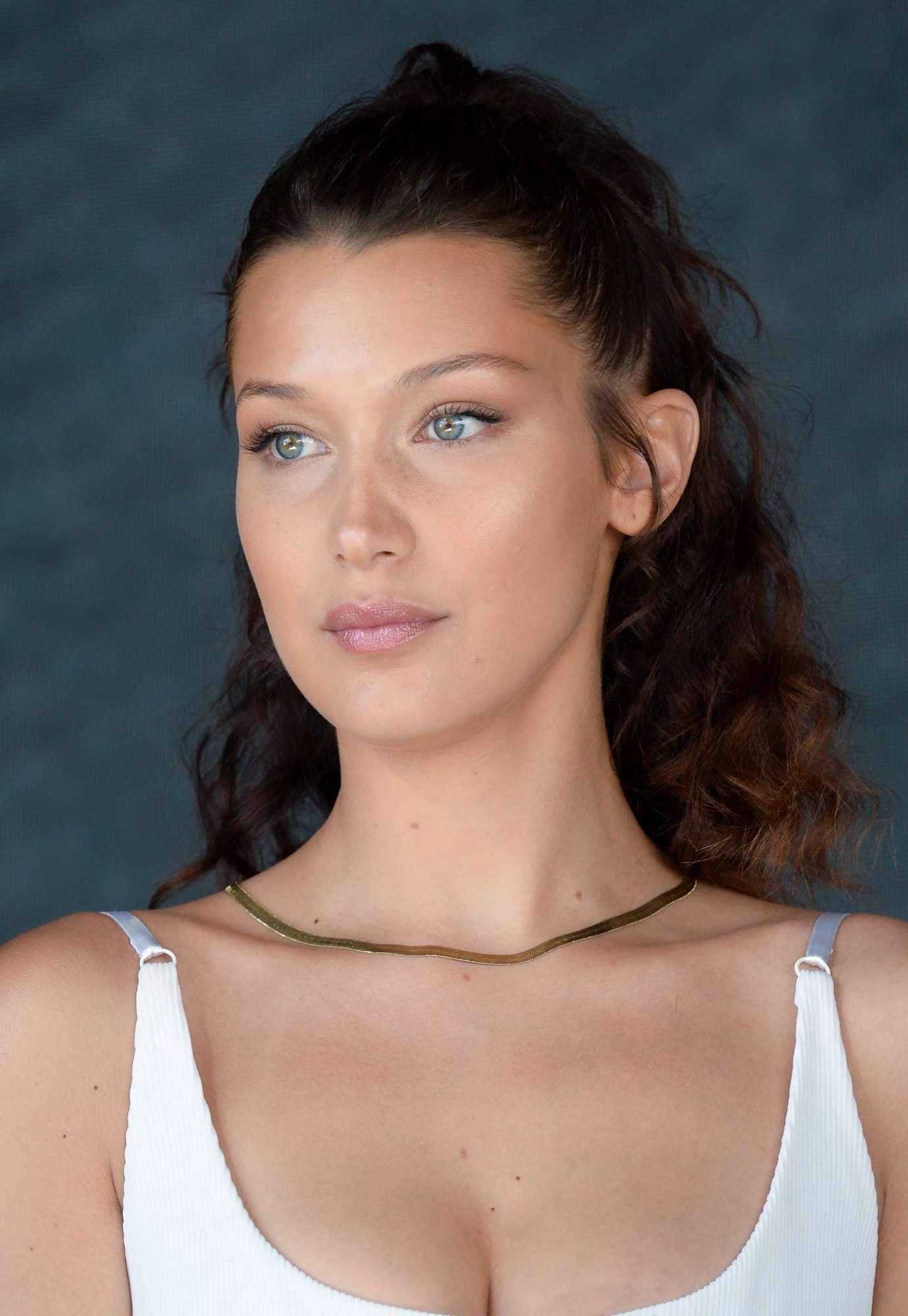 Cannes 2018, Bella Hadid incanta la Croisette