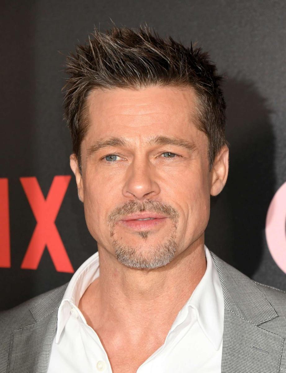 Brad Pitt ha smesso di bere per amore dei figli