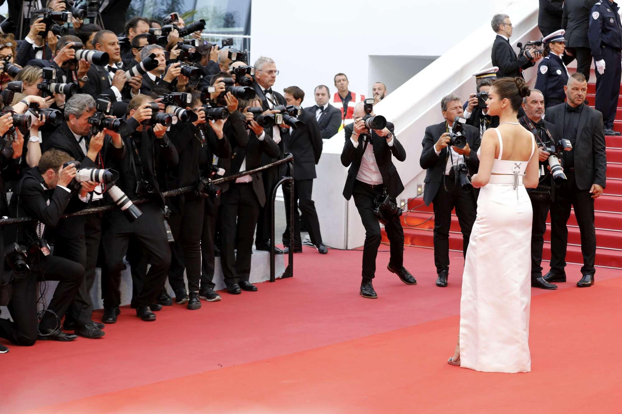 Cannes 2019, da Selena Gomez a Charlotte Gainsbourg: tutti sul red carpet per l apertura