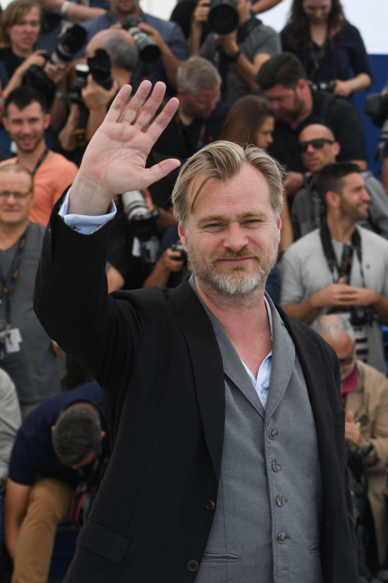 Cannes 2018, arriva Christopher Nolan per presentare  2001: Odissea nello Spazio