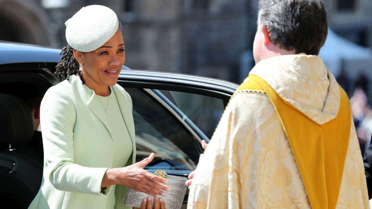 Royal Wedding, la mamma di Meghan Markle