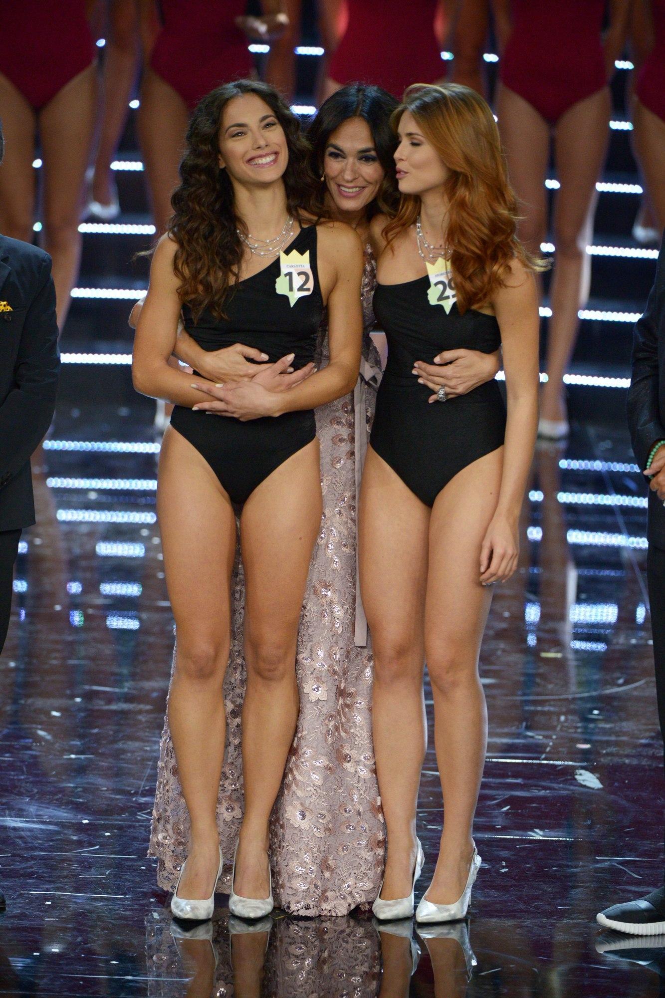Miss Italia 2018: l incoronazione di Carlotta Maggiorana