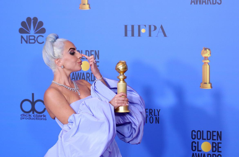 Golden Globe 2019: da Rami Malek a Lady Gaga, tutti i premiati