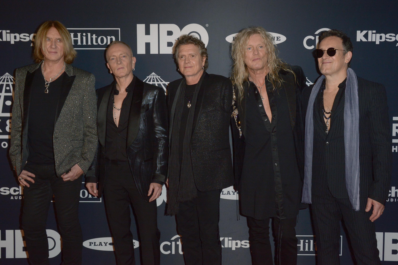 Rock e Roll Hall of Fame : dai Cure ai Duran Duran, parata di stelle della musica