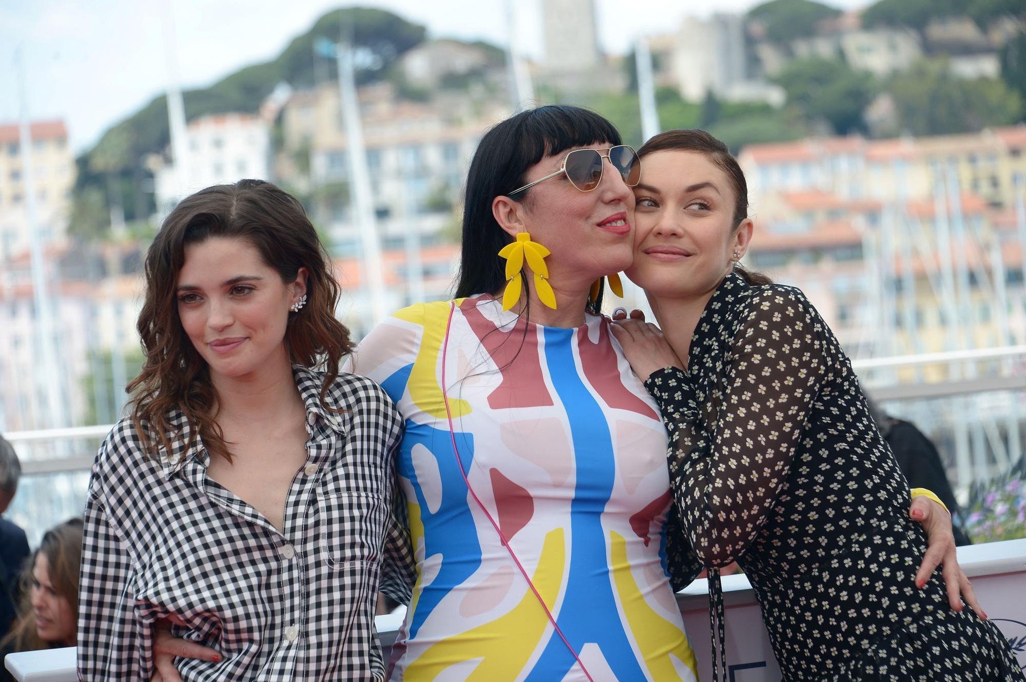 Cannes 2018, il cast di