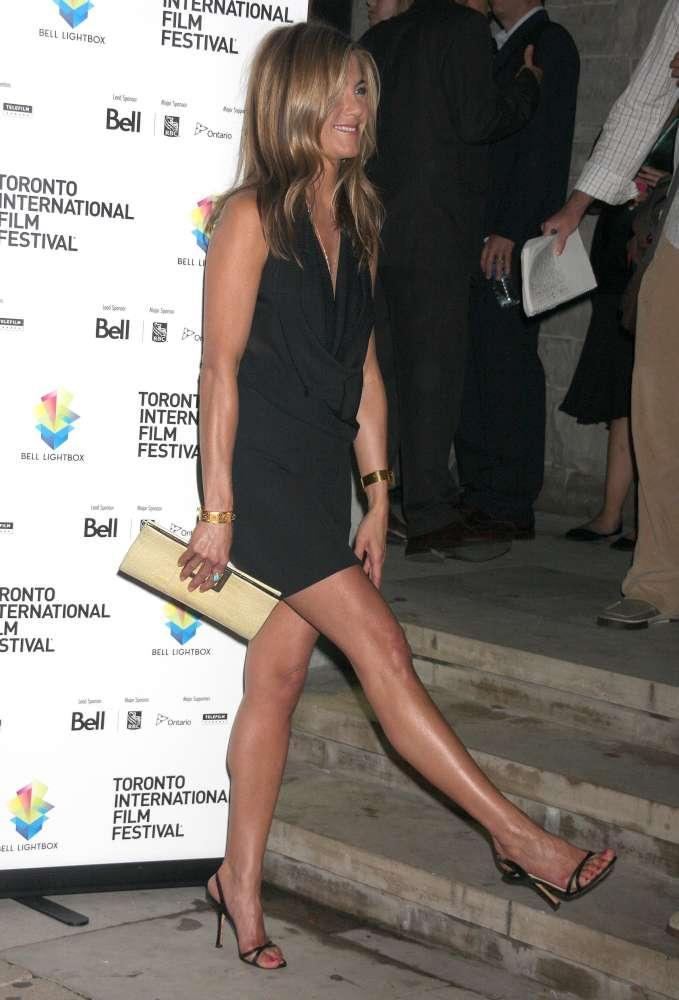 Jennifer Anistom, single, bellissima e... 50enne: ma non è stato sempre così