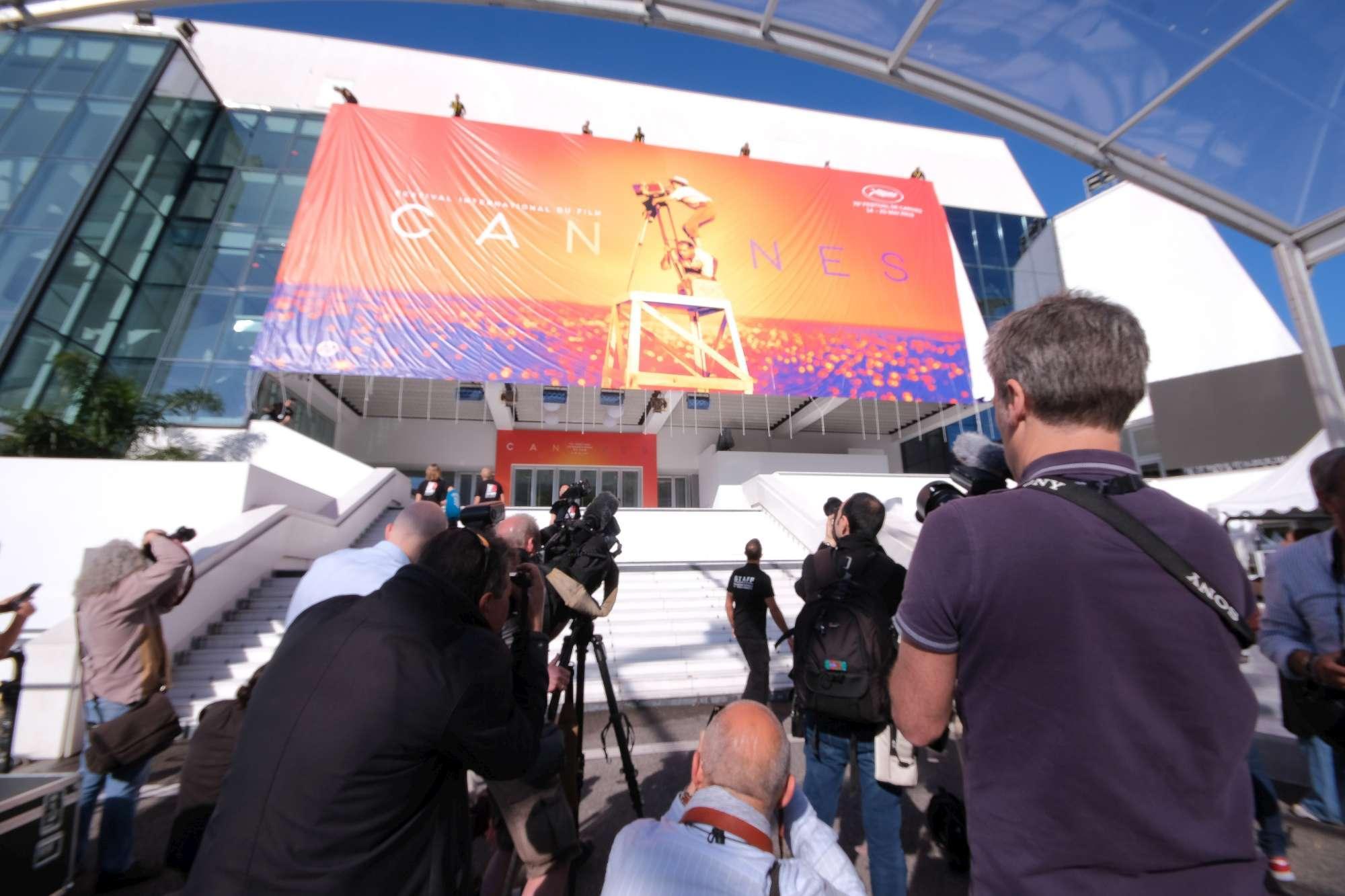 Cannes 2019, primi arrivi e ultimi preparativi