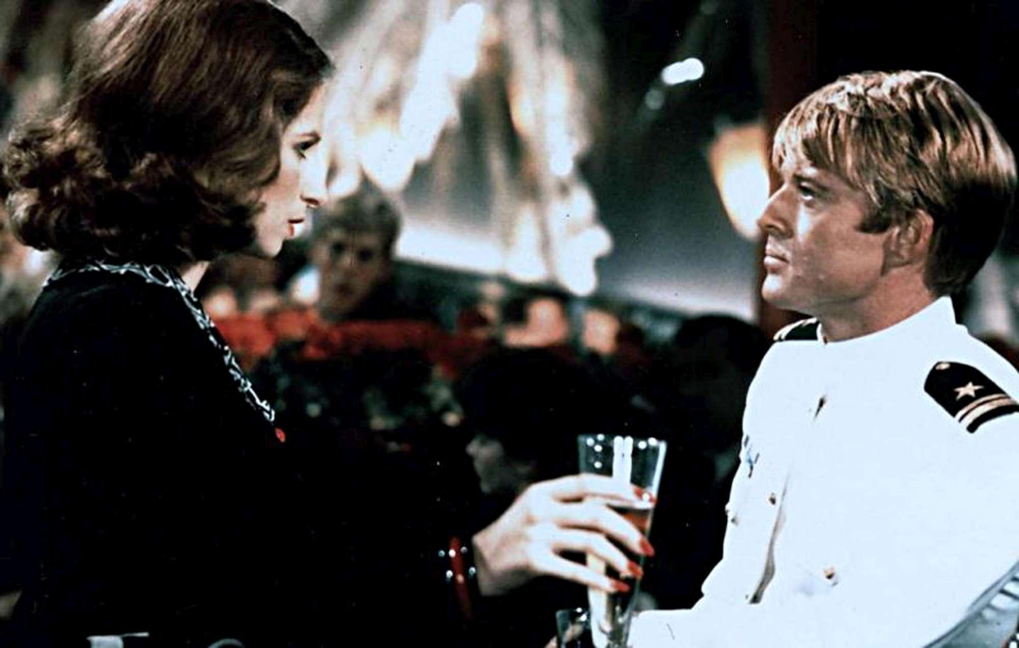 Robert Redford, il divo americano si ritira dalle scene