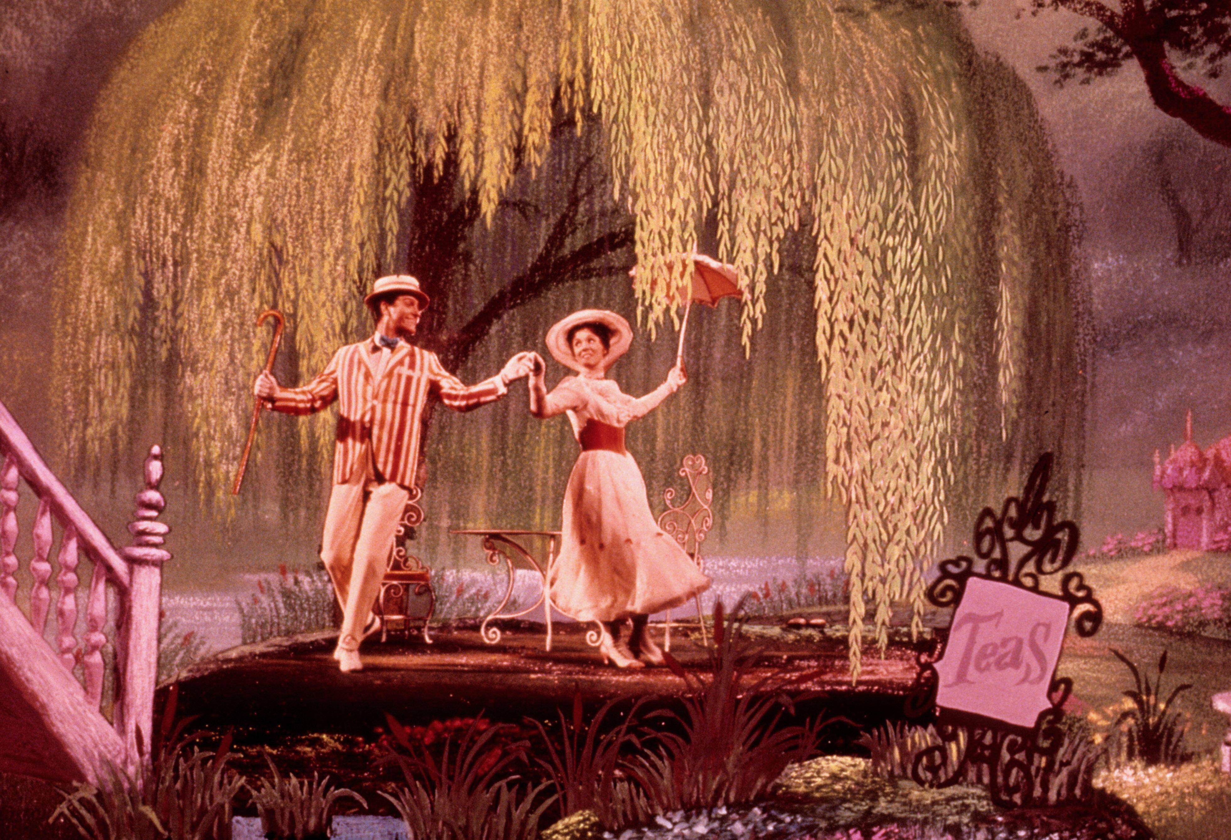 Julie Andrews, una leggenda vivente tra musical e cinema