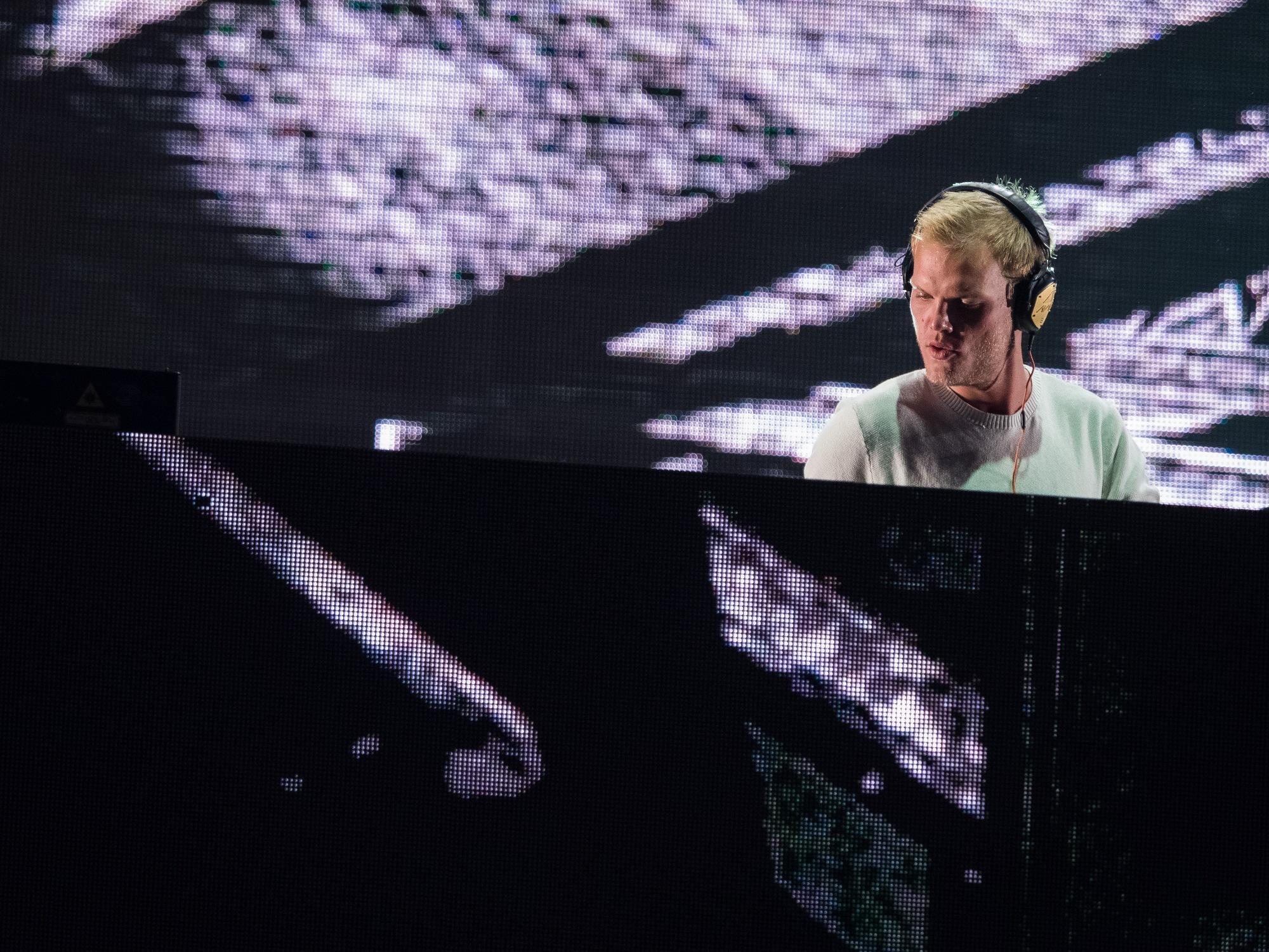 Morto Avicii, produttore stella mondiale della dance