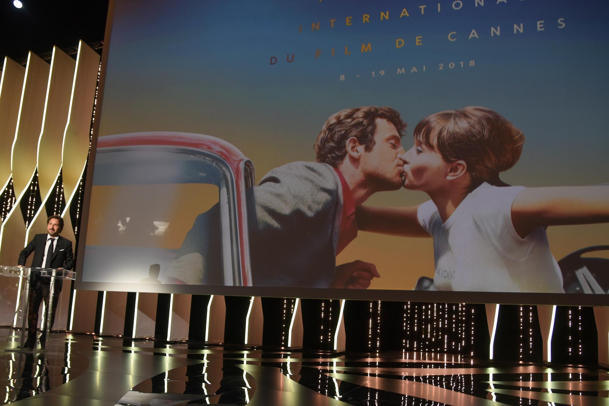 Cannes 2018, Cate Blanchett e Martin Scorse danno il via al Festival