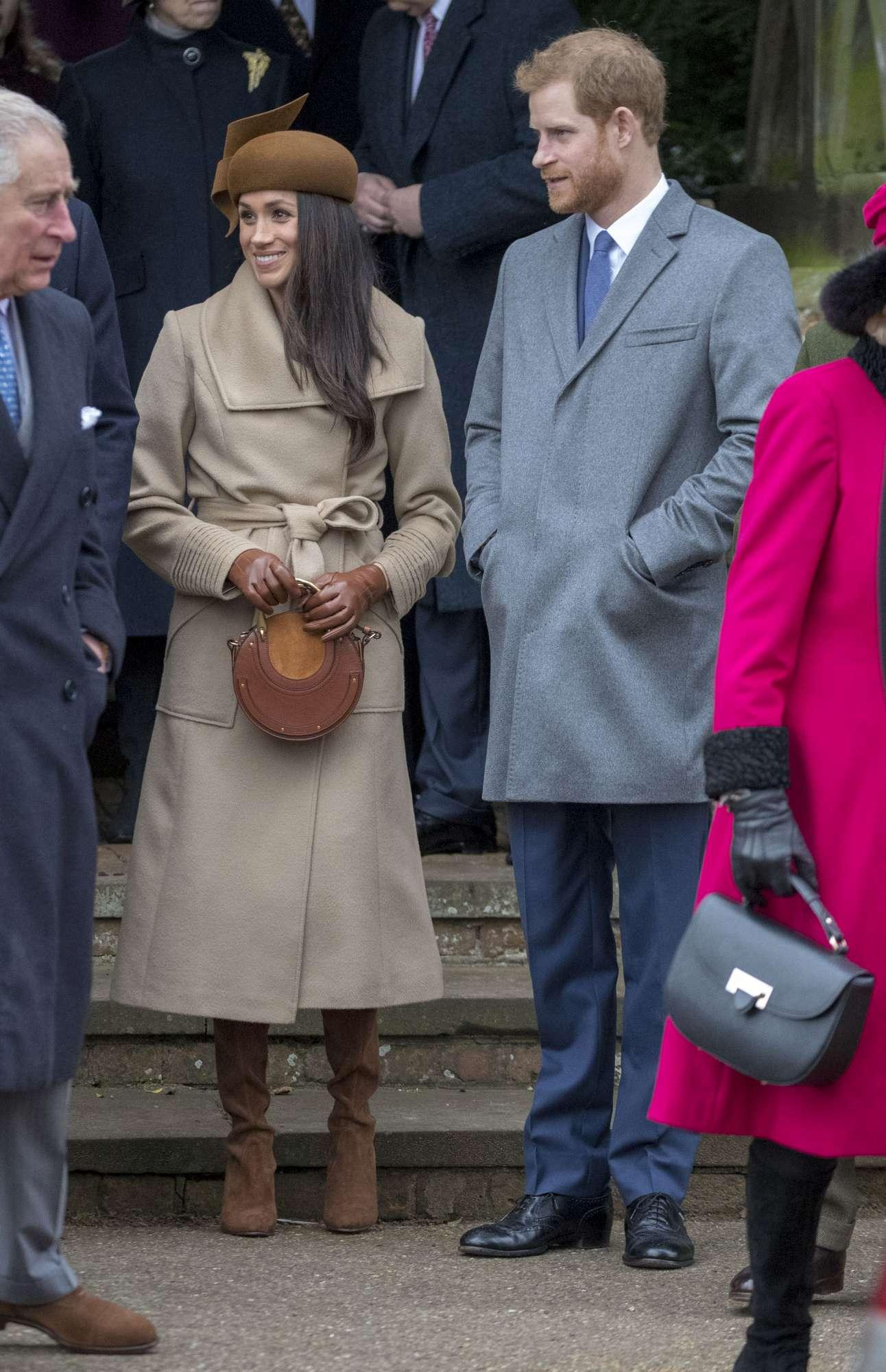 Matrimonio Meghan E Harry : Principe harry e meghan markle primo anniversario di nozze