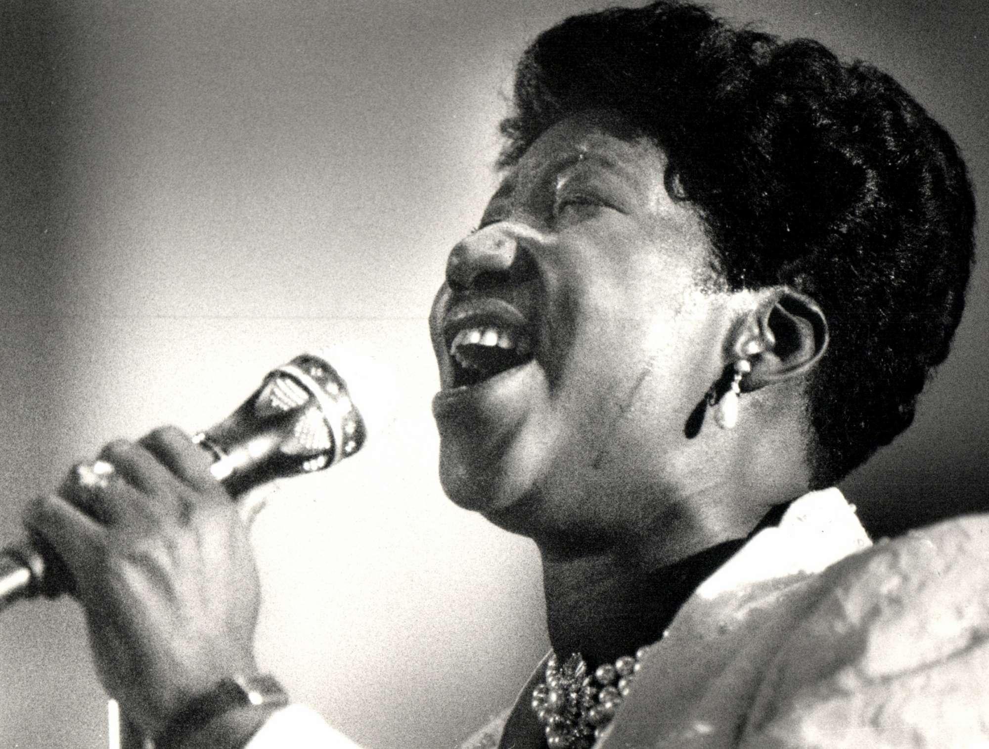 Aretha Franklin, voce sublime e icona della cultura nera