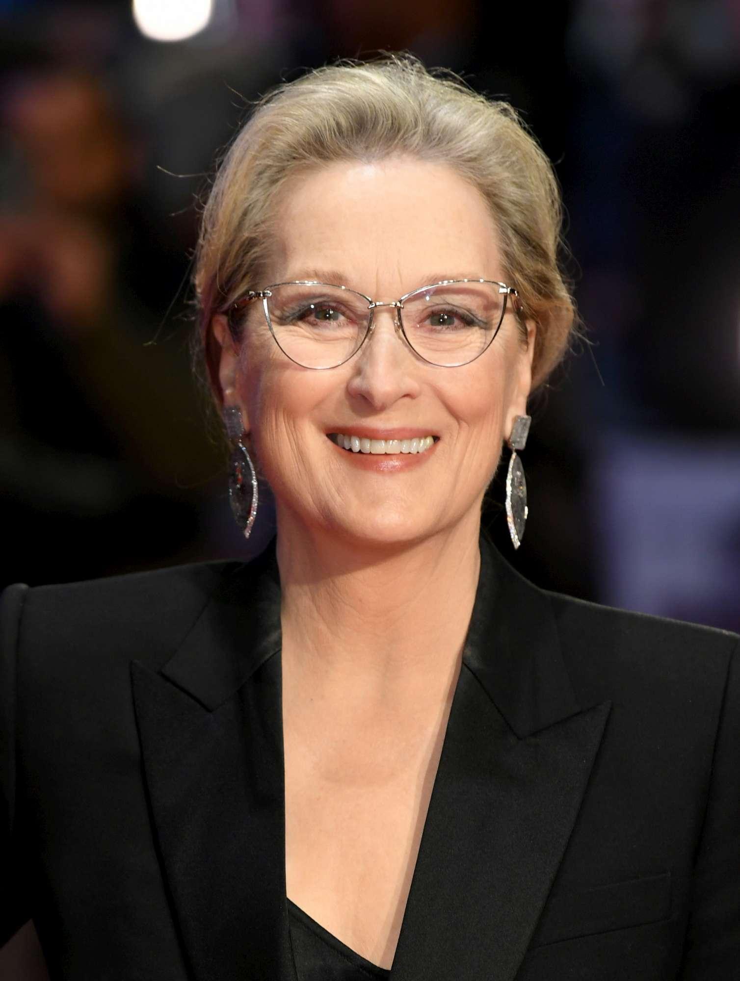 Meryl Streep, i primi 70 anni della più amata di Hollywood