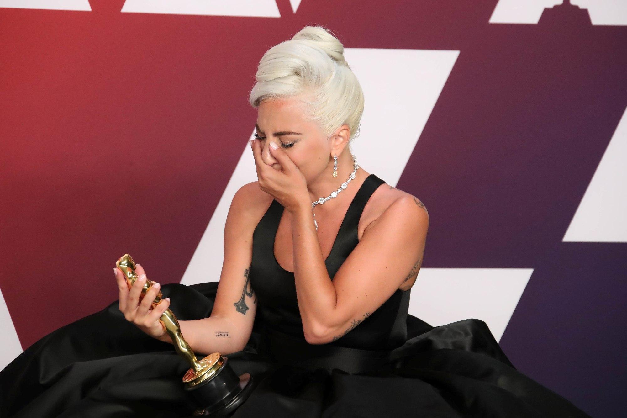 Oscar 2019, la felicità dei premiati