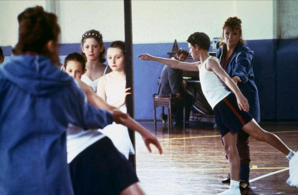 Jamie Bell, guarda come si è trasformato il ballerino prodigio Billy Elliot
