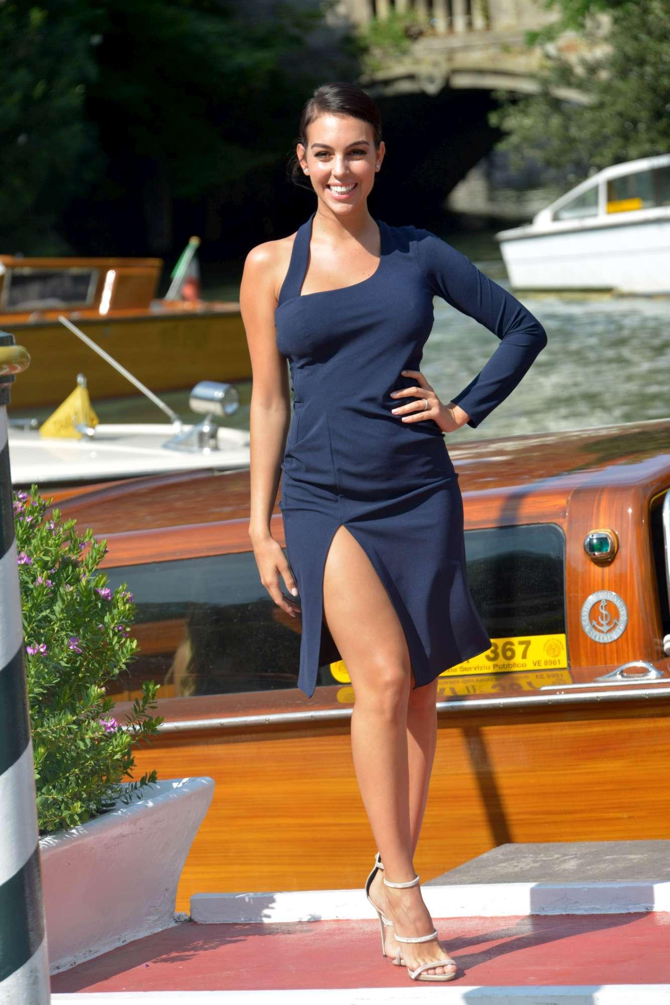 Venezia 75, da Jasmine Trinca alla top Izabelle Goulart: guarda i primi arrivi al Lido