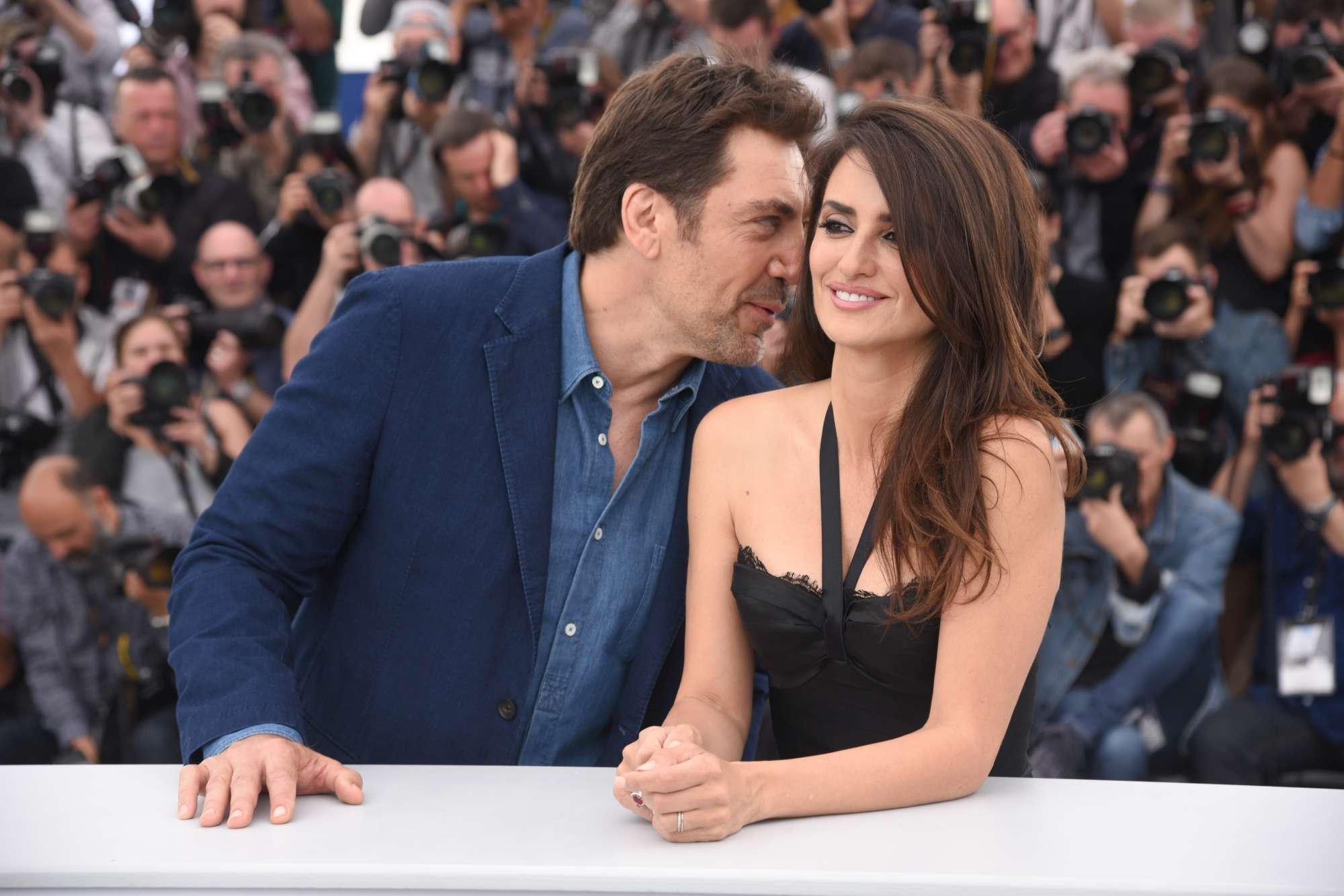 Cannes 2018: Penelope Cruz e Javier Bardem, l amore tra realtà e finzione
