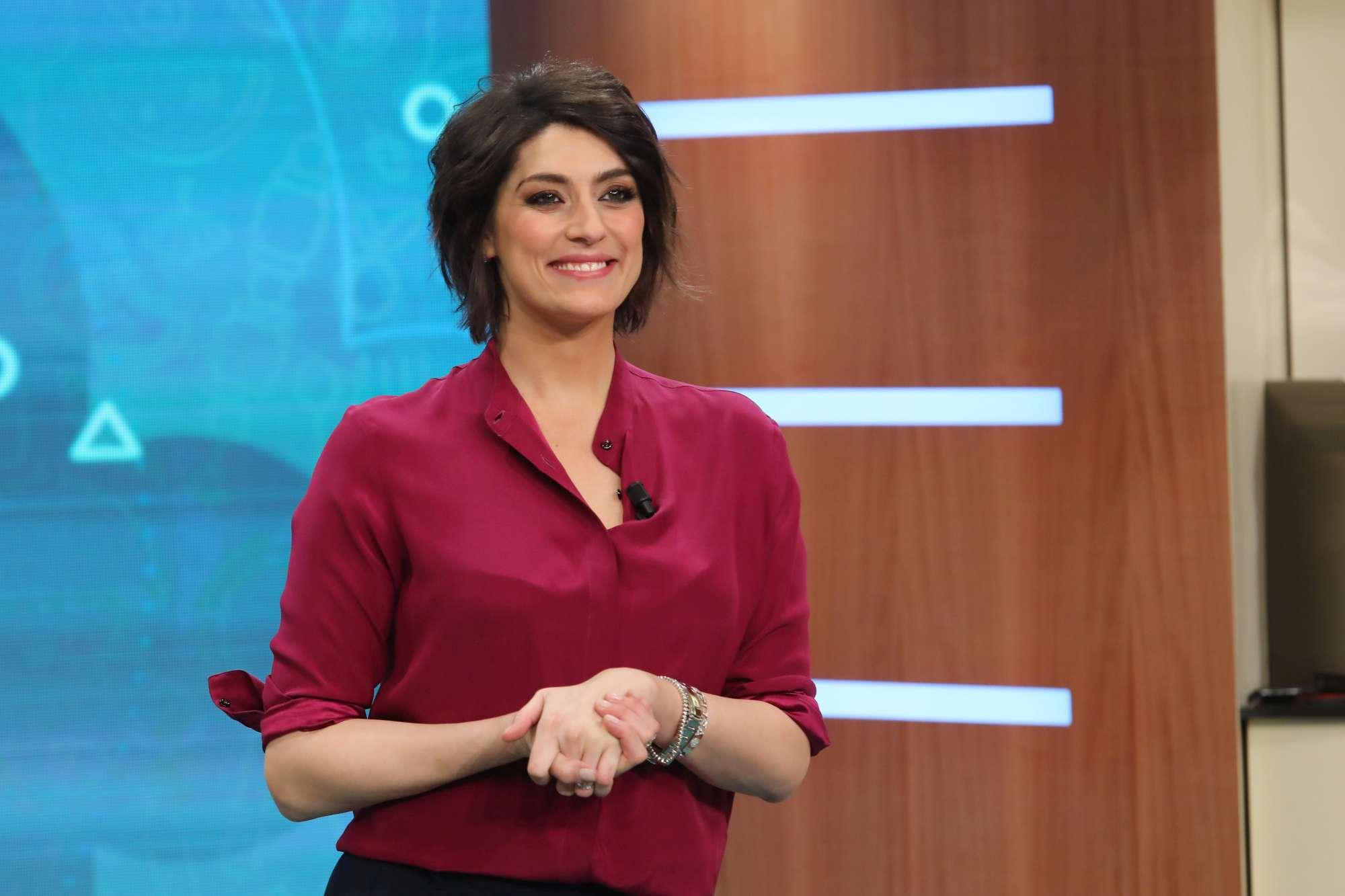 Elisa Isoardi:  Ecco perché è finita con Salvini