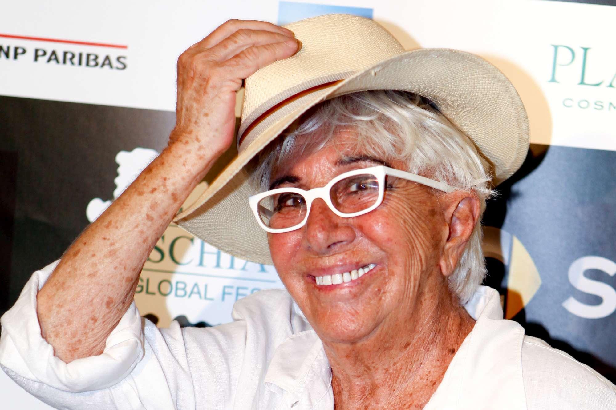 Lina Wertmuller, i 90 anni della  signora con gli occhiali bianchi
