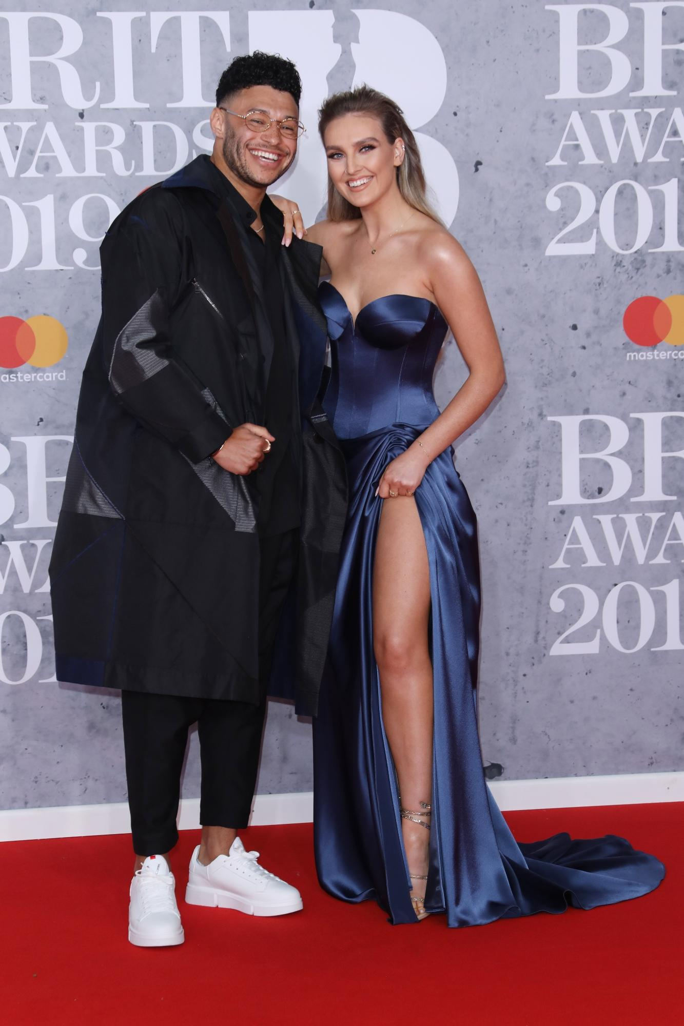 Brit Awards 2019, stelle sul red carpet