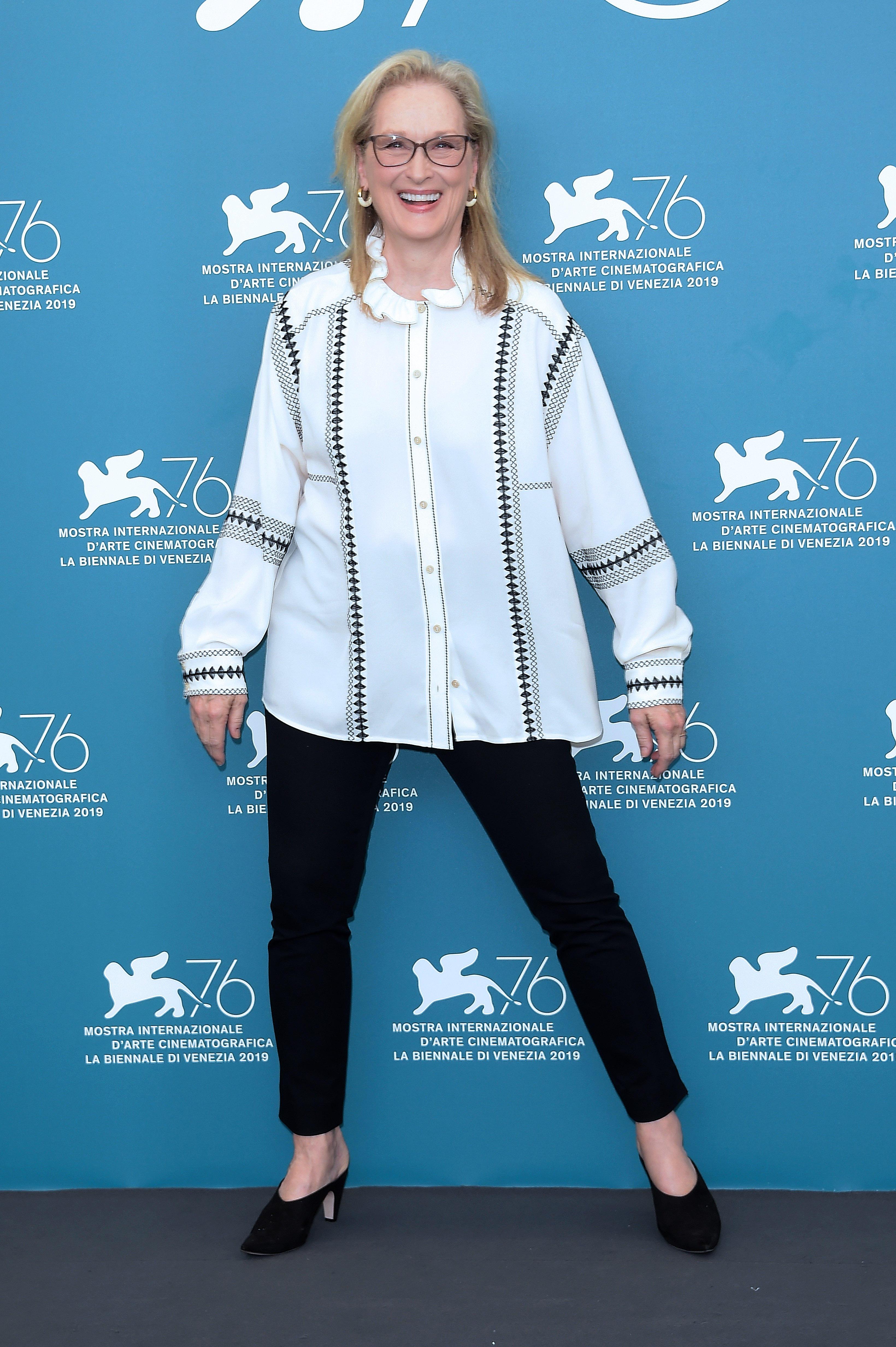 Venezia 76, Meryl Streep e Penelope Cruz al Lido con  The Laundromat  e  Wasp Network