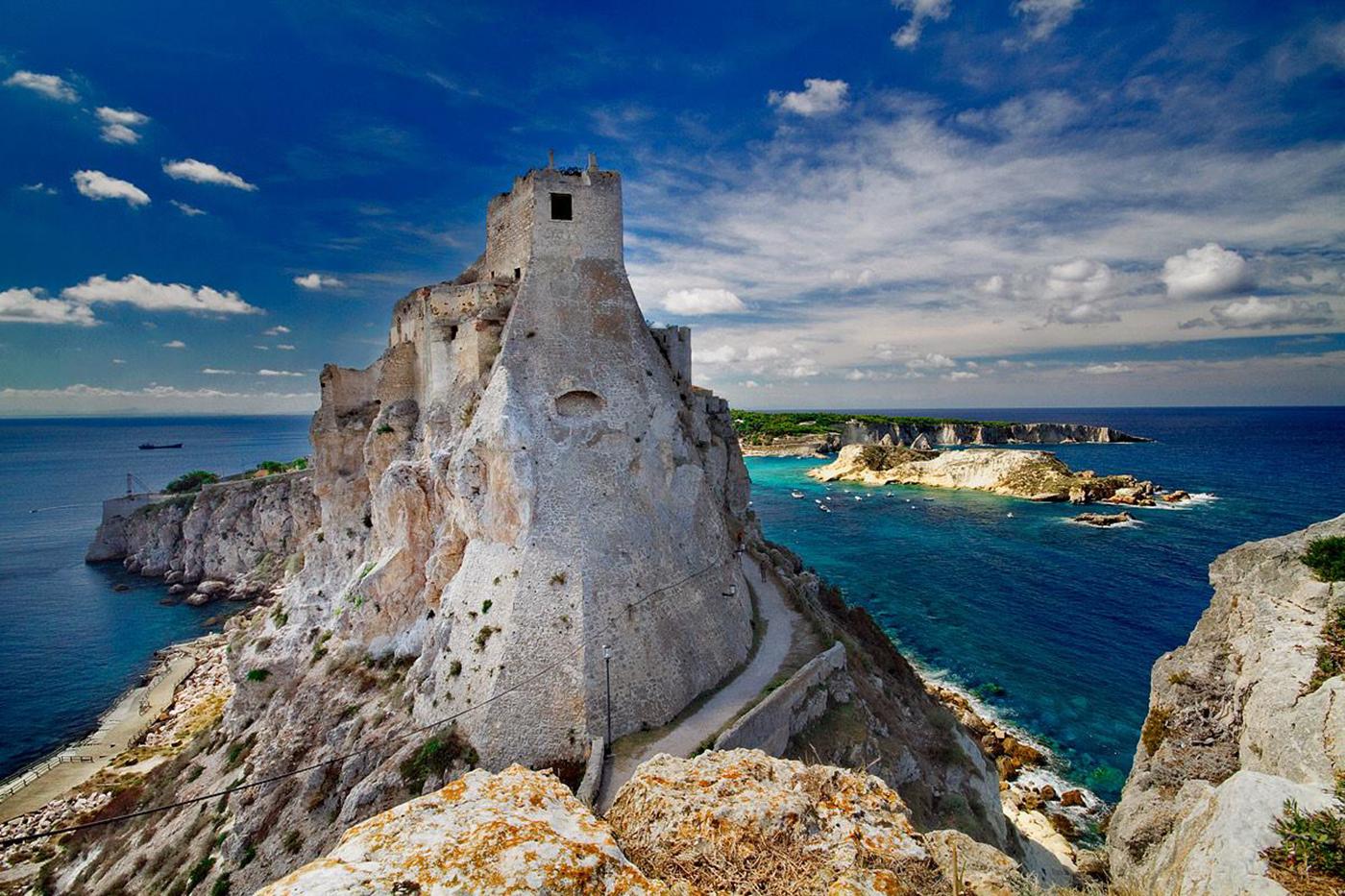 Isole Tremiti, i diamanti della Puglia