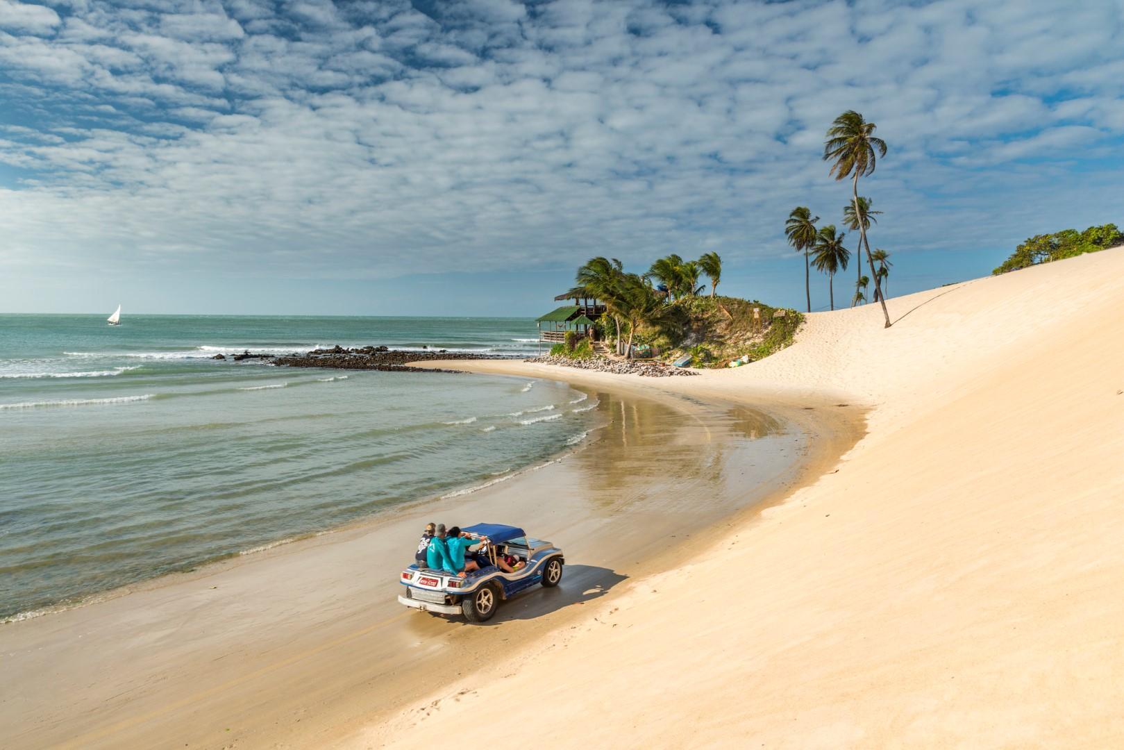 Dieci spiagge decisamente bizzarre