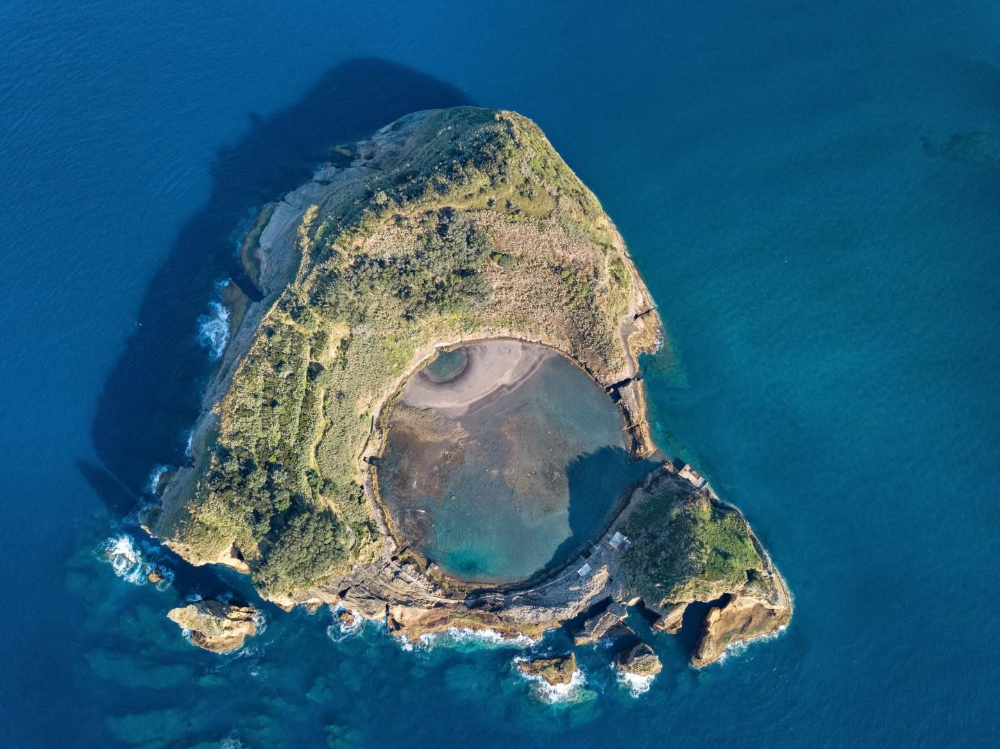 Dieci fantastiche isole per chi sogna il sole