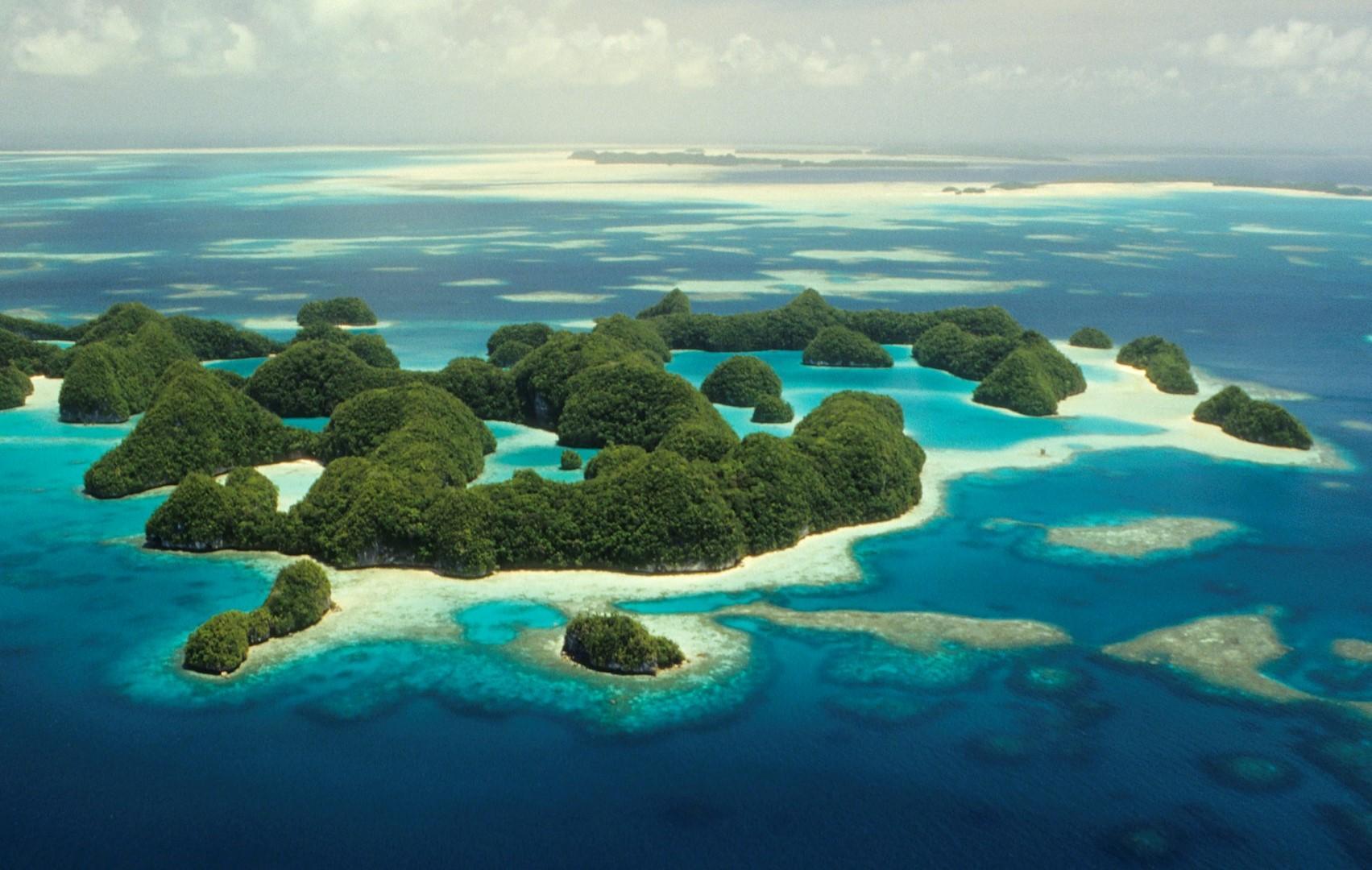 Dieci isole incantevoli, tra le più belle del mondo