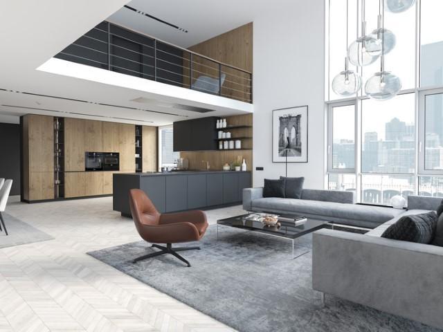 Tendenze: scopri gli appartamenti in perfetto New York Style