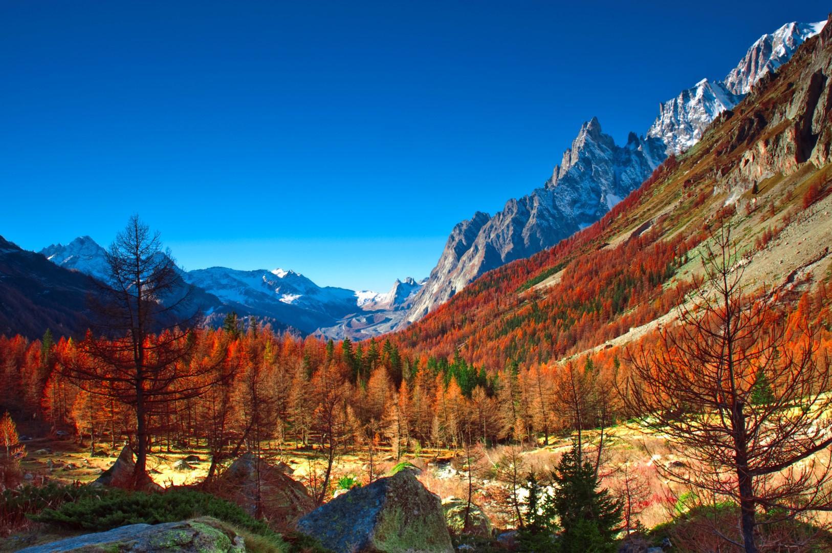 Valle d'Aosta: ricco carnet d'appuntamenti fino a novembre