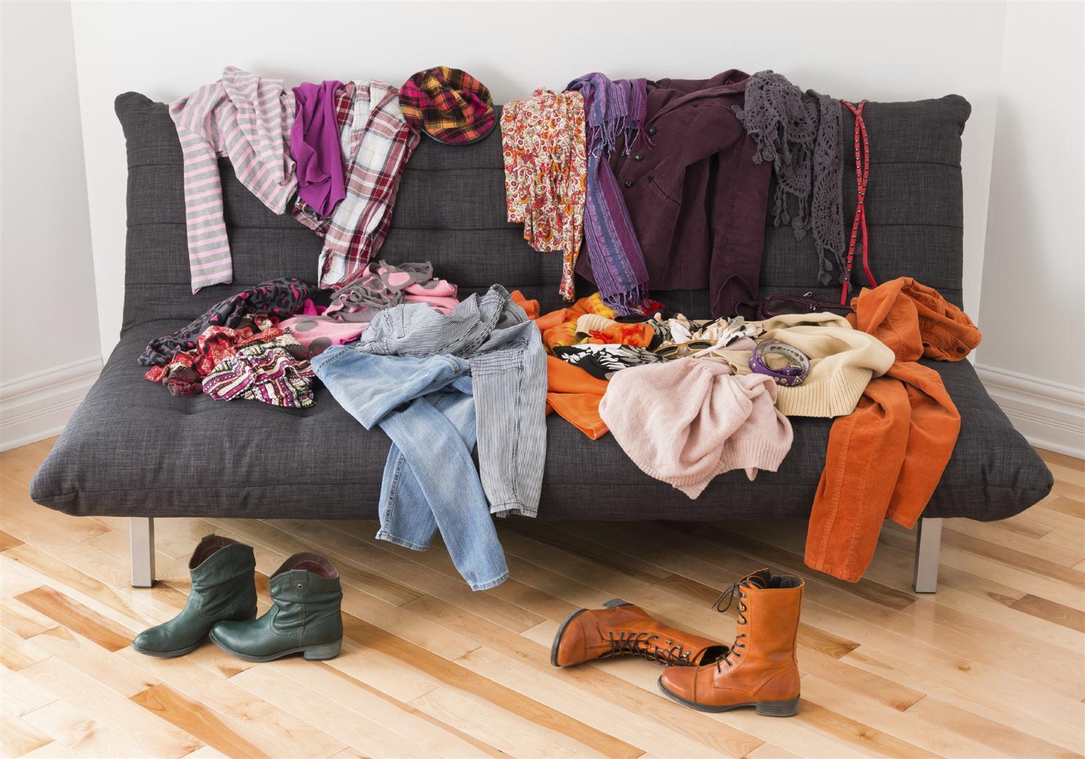 Dieci trucchi per vivere l inverno tra le pareti domestiche